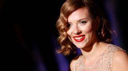 Photos: Scarlett Johansson se dit «parano» à cause de ses photos
