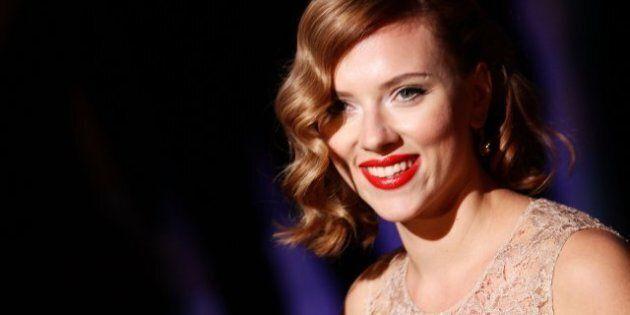 Scarlett Johansson nue: la star se dit «paranoïaque» à cause de ses photos intimes