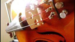On a retrouvé le violoniste... et le stradivarius de plusieurs millions