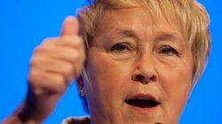 Financement des partis: le PQ n'a rien à se reprocher, assure Pauline