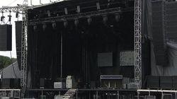 Le festival Osheaga prend son
