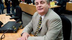 Jacques Duchesneau candidat de la