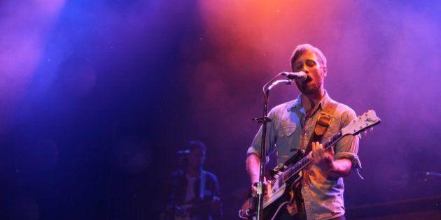 Les Black Keys à Osheaga : un rock pur et dur (ENTREVUE /