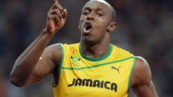 Combien gagnent Usain Bolt et les 10 sportifs les mieux
