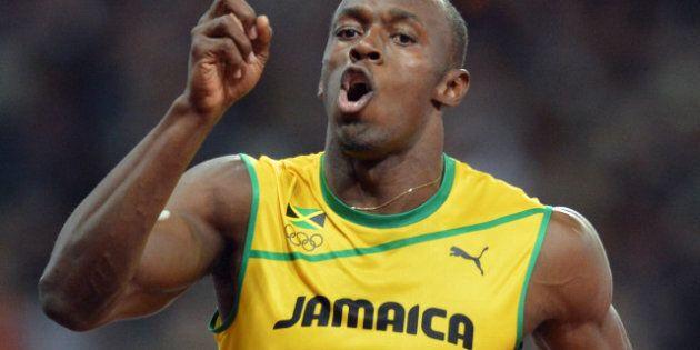 JO: avec ses 20 millions $, Usain Bolt n'est que le septième sportif le mieux