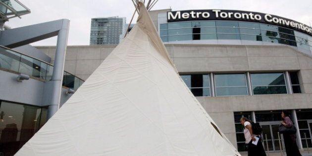 Premières nations: Ottawa prépare une réforme du régime foncier des réserves