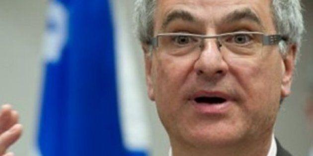 Dossier Aveos : Québec étudie la réponse d'Air