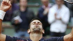 Djokovic, roi de la Ville