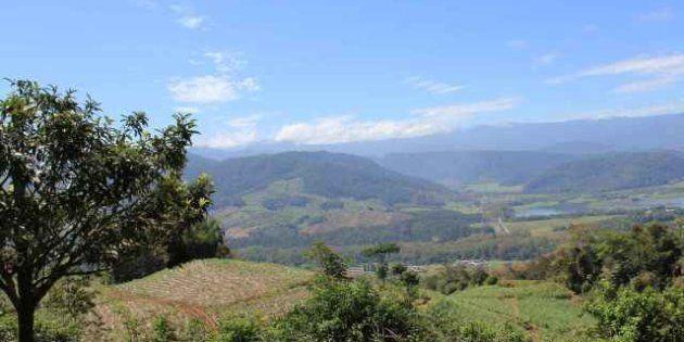Costa Rica: un voyage de retrouvailles