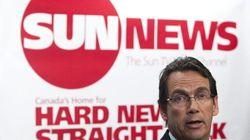 Sun News souffle sa première