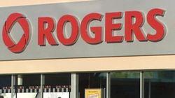 Rogers abandonne ses clubs
