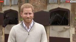 ¿Cómo se llamará el hijo los duques de Sussex? El príncipe Harry