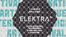 Elektra 13: du 1er au 6 mai