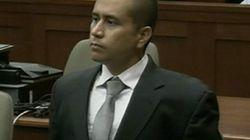 Zimmerman obtient une remise en liberté