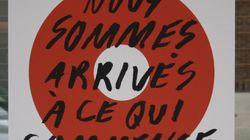 Photos/Vidéos: NOUS?, un marathon de la parole