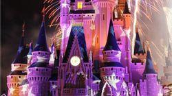Sur la route de Disney World, la vie des enfants itinérants n'a rien de