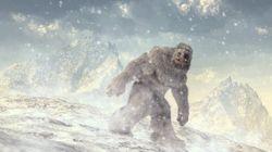 Ινδοί στρατιώτες υποστηρίζουν πως εντόπισαν ίχνη από τον «Χιονάνθρωπο των