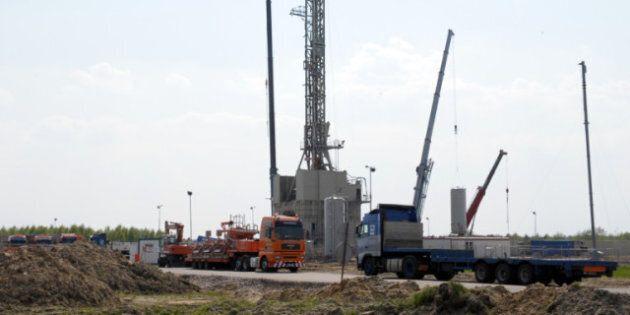 La CDP détient des actions dans des entreprises liées au gaz de