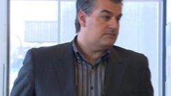 Lino Zambito plaide