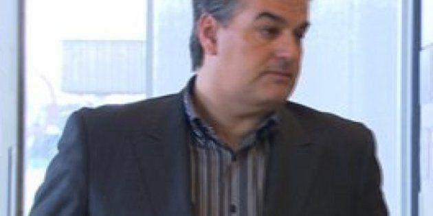 Lino Zambito plaide coupable d'avoir tenté d'influencer des élections à