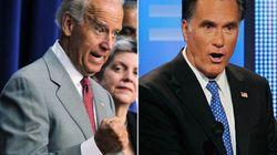 Joe Biden fustige la politique étrangère de Mitt