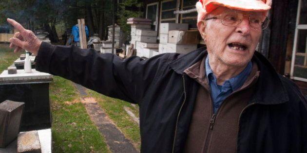 Un criminel nazi, âgé de 91 ans, vivrait au