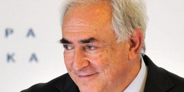DSK au Guardian : l'ancien responsable du FMI ne pensait pas que ses opposants
