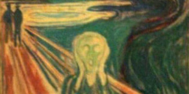 «Le cri» de Munch et autres oeuvres: Les peintures les plus chères jamais vendues aux enchères