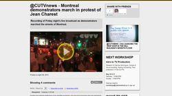 CUTV: la télé étudiante de Montréal fait