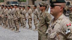 Retour des troupes, suicides en