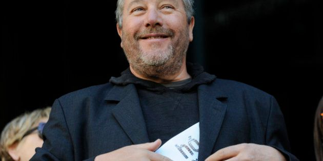 Philippe Starck et David Edwards créent un spray qui rend ivre sans boire