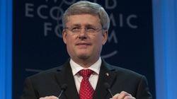 Stephen Harper: pensions, immigration et environnement dans la