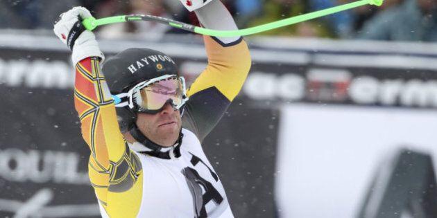Le skieur canadien Robbie Dixon ratera l'épreuve du week-end après s'être