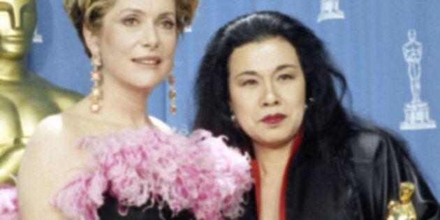 Eiko Ishioka, costumière pour le Cirque du Soleil, meurt à 73