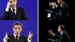 La France retient son
