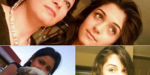 Demandes d'aides: Les filles Shafia victimes de la barrière de la