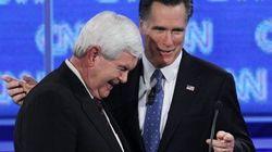 Mitt Romney favori sous le soleil en