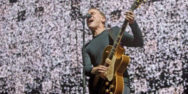 Bryan Adams fera sa première tournée au Canada en 20