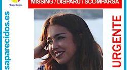 Natalia Sánchez Uribe: hallan la mochila y el móvil de la estudiante española desaparecida en París hace cuatro