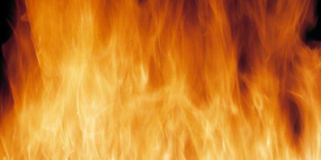 Incendie à l'usine Olymel de Princeville: aucun blessé mais des