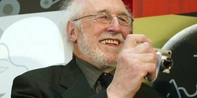 Le cinéaste Michel Brault sera honoré dans le cadre du festival Hot