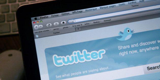 Censure sur Twitter: des
