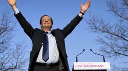 La victoire de François Hollande se