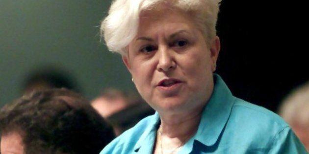 Louise Harel demande une enquête sur l'octroi de contrats à la Ville de