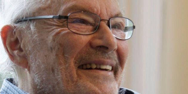 Maurice Sendak, l'auteur pour enfants de «Max et les Maximonstres», décède à l'âge de 83