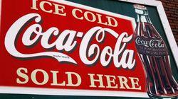 Il y a 50 ans, on buvait un Coca par