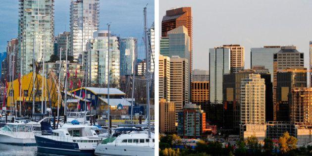 Le Huffington Post Canada lancera deux éditions régionales dans