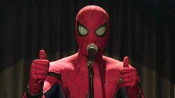 Novo trailer de filme do Homem-Aranha abre uma surpreendente possibilidade ao Universo