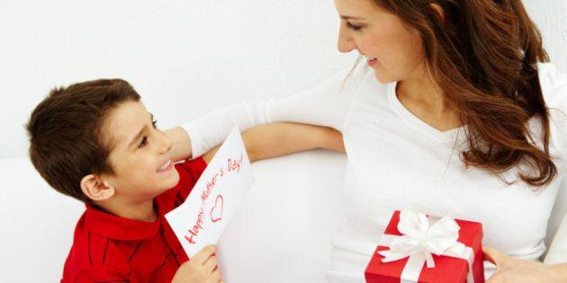 Fêtes des mères: le pire... ou quoi ne PAS lui offrir en cadeau
