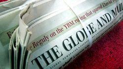 Le Globe and Mail va devenir payant sur